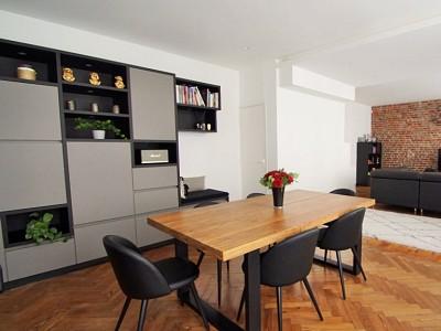 APPARTEMENT T5 A VENDRE - LILLE - 155 m2 - 564000 €