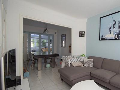 MAISON A VENDRE - LOMME - 93 m2 - 259000 €