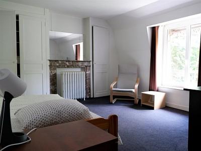 CHAMBRE A LOUER - LAMBERSART - 19,25 m2 - 450 € charges comprises par mois