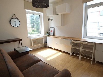 APPARTEMENT T1 A VENDRE - LILLE CORMONTAIGNE - 21 m2 - 117000 €