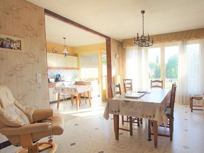 MAISON A VENDRE - LAMBERSART - 127 m2 - 429000 €