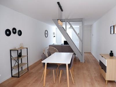 CHAMBRE A LOUER - TOURCOING - 20,88 m2 - 400 € charges comprises par mois