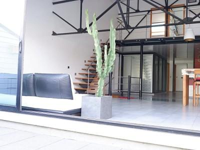 LOFT A VENDRE - HELLEMMES LILLE - 122 m2 - 327000 €