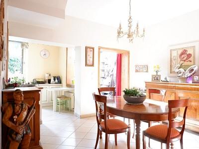 MAISON A VENDRE - LILLE CORMONTAIGNE - 100 m2 - 449000 €
