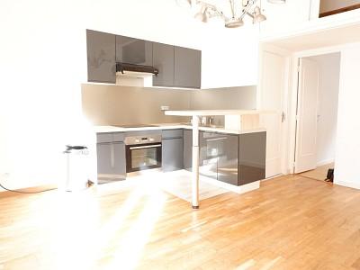 APPARTEMENT T1 A VENDRE - LILLE WAZEMMES - 31 m2 - 133000 €