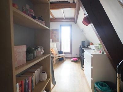 IMMEUBLE DE RAPPORT A VENDRE - LILLE CENTRE - 40 m2 - 191000 €
