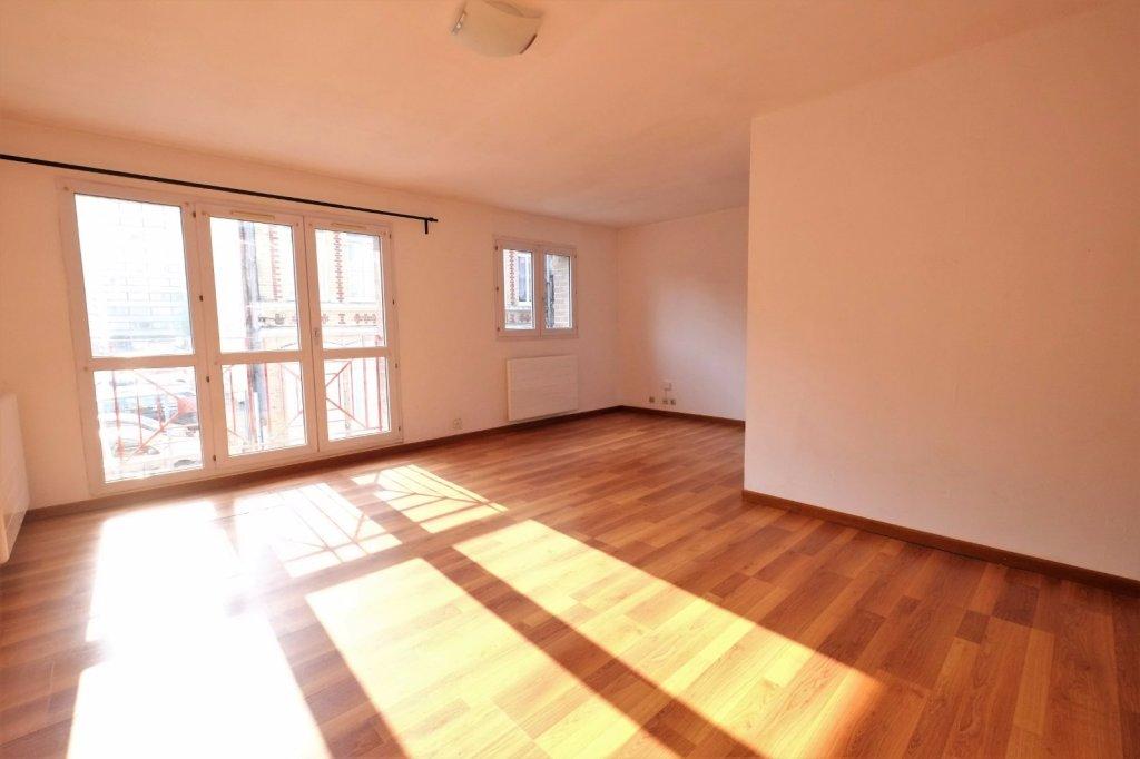 appartement t3 lille cormontaigne 67 8 m2 vendu immobilier lille in dit immobilier l. Black Bedroom Furniture Sets. Home Design Ideas