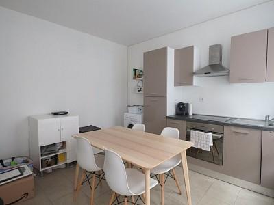 APPARTEMENT T3 A LOUER - LA MADELEINE - 39,72 m2 - 615 € charges comprises par mois