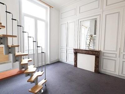 STUDIO A LOUER - LILLE REPUBLIQUE - 23,48 m2 - 557 € charges comprises par mois