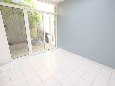 APPARTEMENT T2 A VENDRE - LILLE VAUBAN - 32 m2 - 145000 €