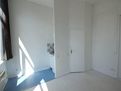 APPARTEMENT T1 - LILLE ST MICHEL - 15 m2 - VENDU