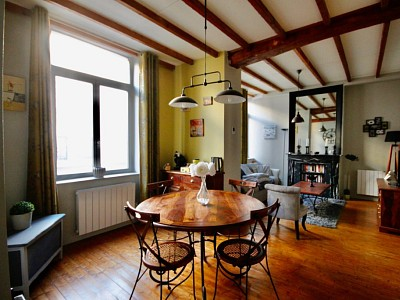 APPARTEMENT T2 A VENDRE - TOURCOING - 44,7 m2 - 101000 €