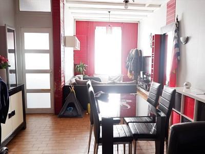 MAISON A VENDRE - WASQUEHAL - 80 m2 - 138000 €