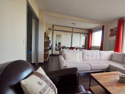 APPARTEMENT T2 A VENDRE - LAMBERSART - 54 m2 - 154000 €