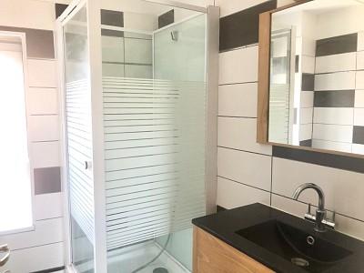 APPARTEMENT T2 A LOUER - MOUVAUX - 28 m2 - 450 € charges comprises par mois