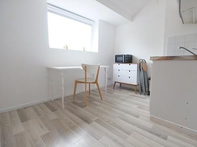 APPARTEMENT T1 A VENDRE - LILLE - 19,48 m2 - 96000 €