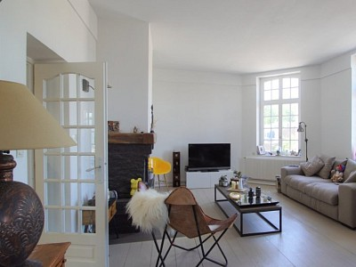 MAISON A VENDRE - LAMBERSART - 149 m2 - 398000 €