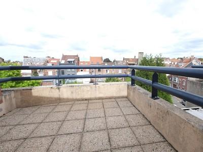STUDIO A VENDRE - LILLE CORMONTAIGNE - 24 m2 - 133000 €