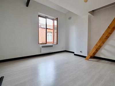 MAISON A VENDRE - LILLE MOULINS - 54 m2 - 133000 €