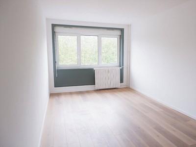 APPARTEMENT T2 A VENDRE - VILLENEUVE D ASCQ BABYLONE - 38 m2 - 117000 €