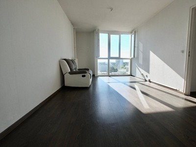 APPARTEMENT T2 A VENDRE - MONS EN BAROEUL - 53 m2 - 89000 €