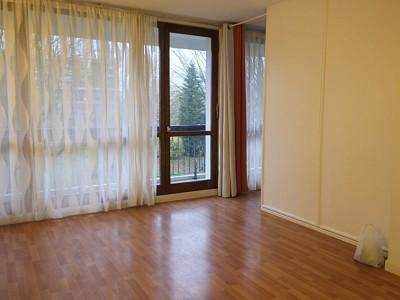 APPARTEMENT T1 A LOUER - MONS EN BAROEUL - 35 m2 - 565 € charges comprises par mois
