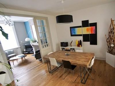 MAISON A VENDRE - LAMBERSART - 140 m2 - 549000 €