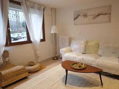 CHAMBRE A LOUER - LILLE GARES - 22,24 m2 - 501,75 € charges comprises par mois