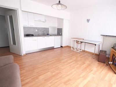 APPARTEMENT T1 A VENDRE - LILLE CORMONTAIGNE - 28 m2 - 112000 €