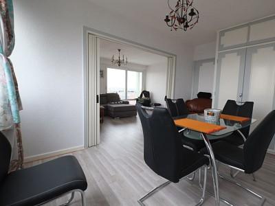 APPARTEMENT T4 A VENDRE - HEM - 87,7 m2 - 133000 €