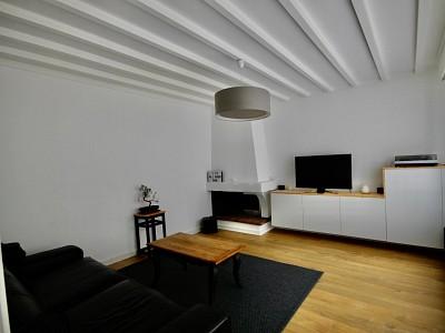 MAISON A VENDRE - WAVRIN - 87 m2 - 217000 €