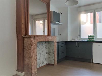 APPARTEMENT T2 A VENDRE - LILLE ST MICHEL - 30,34 m2 - 159000 €