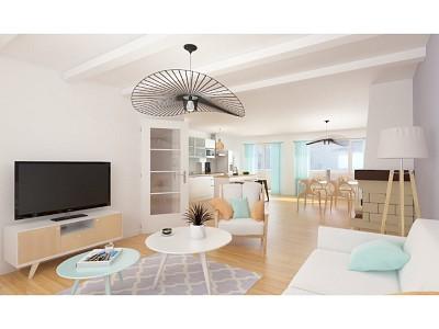MAISON A VENDRE - HEM - 122 m2 - 311000 €
