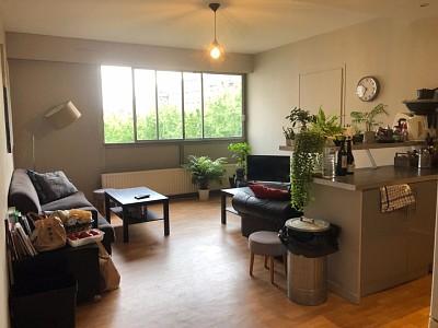 IMMEUBLE DE RAPPORT A VENDRE - LILLE VAUBAN - 94 m2 - 398000 €
