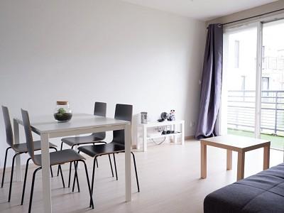 APPARTEMENT T2 A VENDRE - WATTIGNIES - 42 m2 - 149000 €