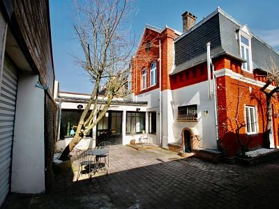 MAISON A VENDRE - TOURCOING - 200 m2 - 367000 €