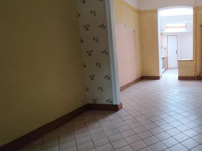 MAISON A VENDRE - LILLE CENTRE - 150 m2 - 626000 €