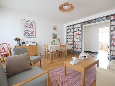APPARTEMENT T4 A VENDRE - LILLE REPUBLIQUE - 80 m2 - 359000 €