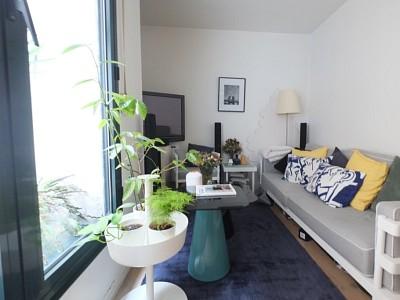 APPARTEMENT T2 A VENDRE - LILLE VAUBAN - 40 m2 - 169000 €