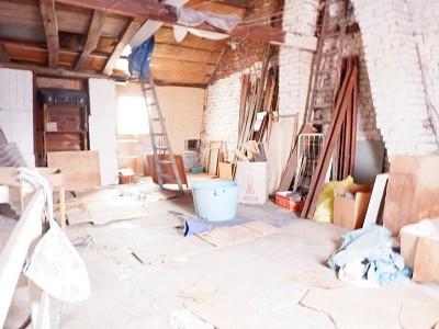 MAISON A VENDRE - CROIX - 75 m2 - 130000 €