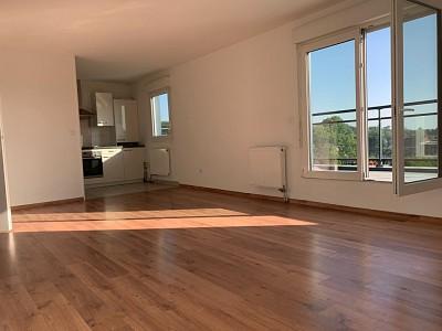 APPARTEMENT T3 A VENDRE - ST ANDRE LEZ LILLE - 66,7 m2 - 248000 €