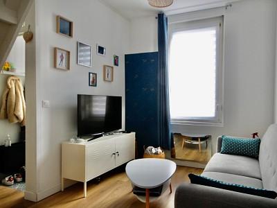 MAISON A VENDRE - WASQUEHAL - 88 m2 - 190000 €