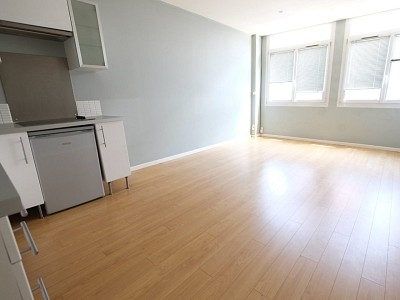 APPARTEMENT T2 A VENDRE - LILLE CORMONTAIGNE - 36 m2 - 127000 €
