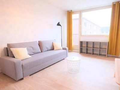 CHAMBRE A LOUER - LILLE GAMBETTA - 24,63 m2 - 508 € charges comprises par mois