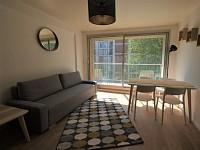 CHAMBRE A LOUER - LILLE MOULINS - 25,35 m2 - 438,34 € charges comprises par mois