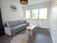 CHAMBRE A LOUER - LILLE ST MAURICE - 23,88 m2 - 390 € charges comprises par mois