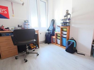 MAISON - LAMBERSART - 108 m2 - VENDU
