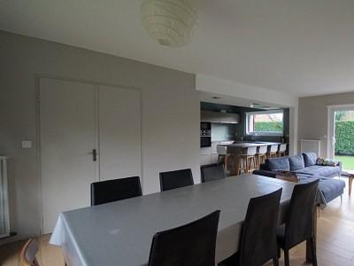 MAISON A VENDRE - LAMBERSART - 130 m2 - 554000 €