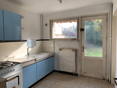 MAISON A VENDRE - LAMBERSART - 85 m2 - 255000 €