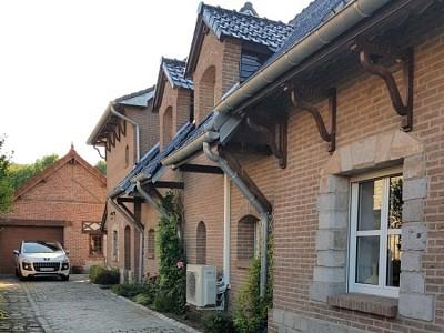MAISON A VENDRE - LEERS - 171 m2 - 525000 €